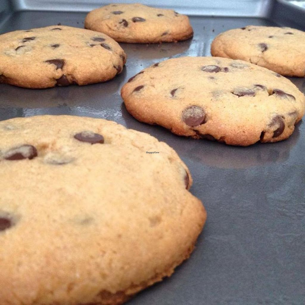 """Photo of CLOSED: PAC Pastries' Food Truck  by <a href=""""/members/profile/community"""">community</a> <br/>Cookies <br/> June 25, 2014  - <a href='/contact/abuse/image/47013/72710'>Report</a>"""