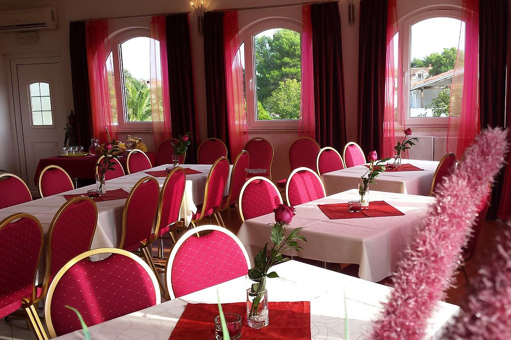 """Photo of Pension Cherry Blossom  by <a href=""""/members/profile/Konstanza"""">Konstanza</a> <br/>the restaurant <br/> February 20, 2017  - <a href='/contact/abuse/image/47040/228450'>Report</a>"""