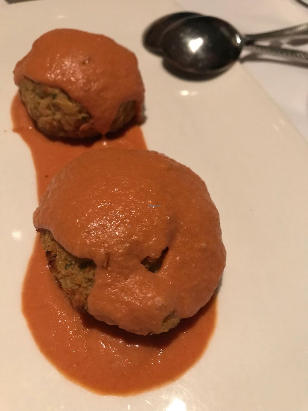 "Photo of Panevino  by <a href=""/members/profile/mich1009"">mich1009</a> <br/>Rice balls were a favorite!  <br/> April 14, 2018  - <a href='/contact/abuse/image/47047/385857'>Report</a>"