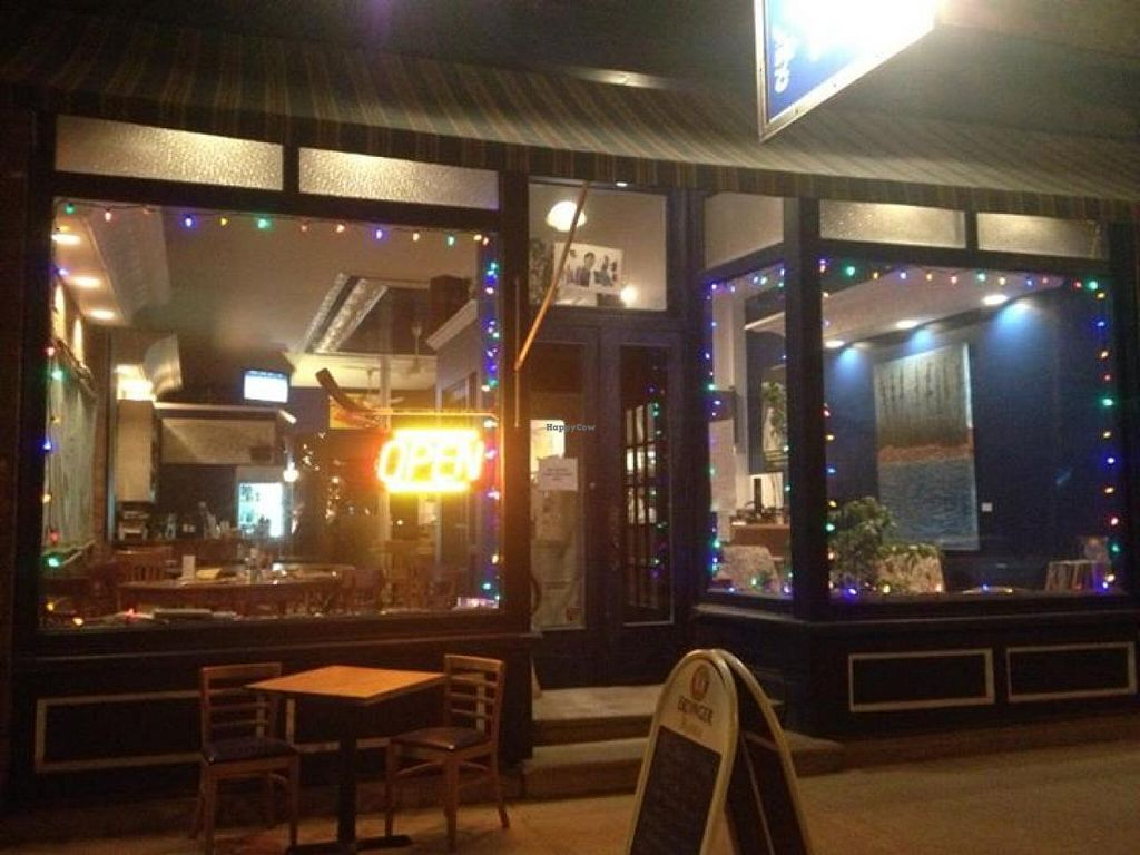 """Photo of The Bicycle Cafe  by <a href=""""/members/profile/community"""">community</a> <br/>The Bicycle Cafe <br/> May 3, 2014  - <a href='/contact/abuse/image/47050/69257'>Report</a>"""