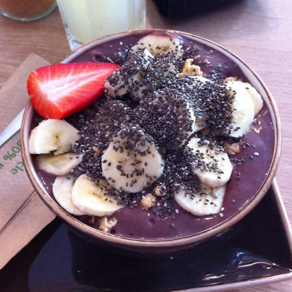 "Photo of Daddy Longlegs  by <a href=""/members/profile/DaniM"">DaniM</a> <br/>Acai-bowl with chia-seeds <br/> May 11, 2014  - <a href='/contact/abuse/image/47066/69770'>Report</a>"