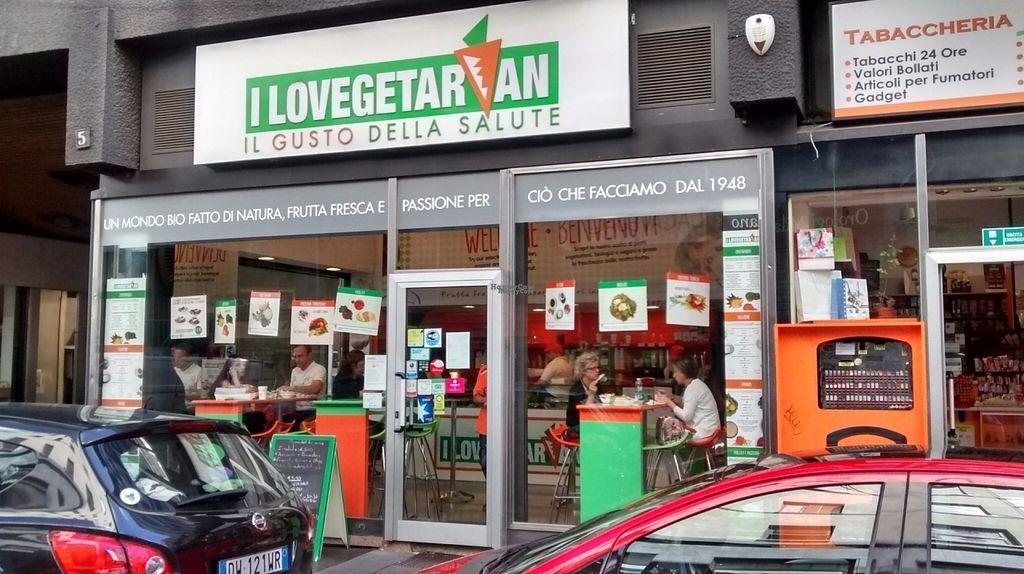 "Photo of I Lovegetarian - Cannobio  by <a href=""/members/profile/Tangomango"">Tangomango</a> <br/>Local <br/> August 22, 2016  - <a href='/contact/abuse/image/47115/170697'>Report</a>"