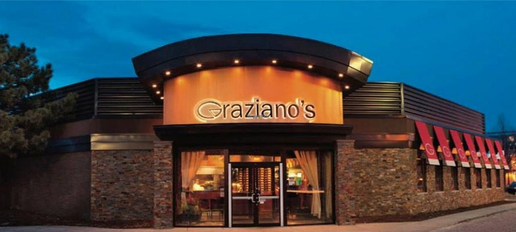 "Photo of Graziano's Brick Oven Pizza  by <a href=""/members/profile/community"">community</a> <br/>Graziano's Brick Oven Pizza <br/> May 4, 2014  - <a href='/contact/abuse/image/47128/69357'>Report</a>"