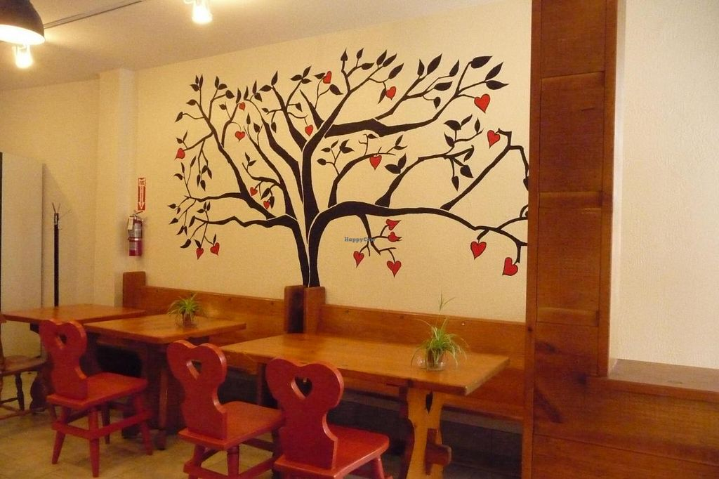 """Photo of B.Love Concious Eatery  by <a href=""""/members/profile/Geri"""">Geri</a> <br/>Pretty decor <br/> September 12, 2014  - <a href='/contact/abuse/image/47218/79737'>Report</a>"""