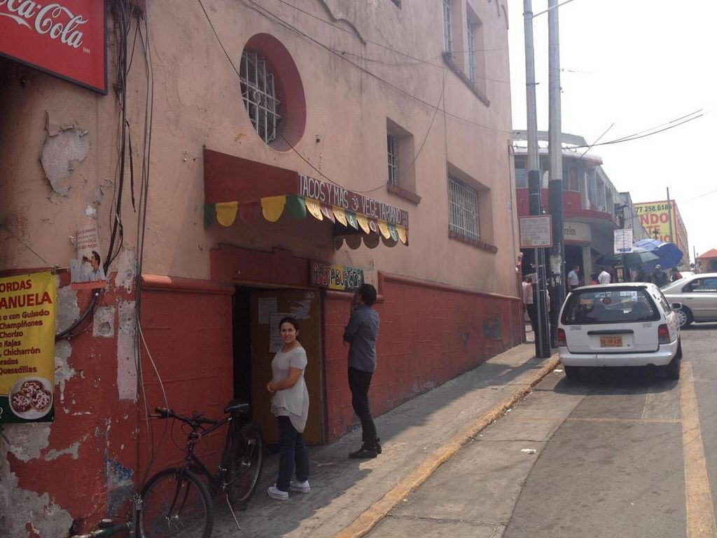 """Photo of CLOSED: Rastaburger - Wiracocha  by <a href=""""/members/profile/adiazvegan"""">adiazvegan</a> <br/>Outside of Restaurant <br/> May 13, 2014  - <a href='/contact/abuse/image/47227/69911'>Report</a>"""