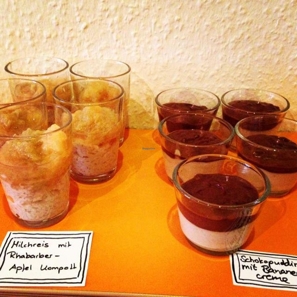 """Photo of CLOSED: Dreizehn  by <a href=""""/members/profile/Pitanguinha"""">Pitanguinha</a> <br/>some of the sweet options at the brunch  <br/> July 19, 2014  - <a href='/contact/abuse/image/47276/74374'>Report</a>"""