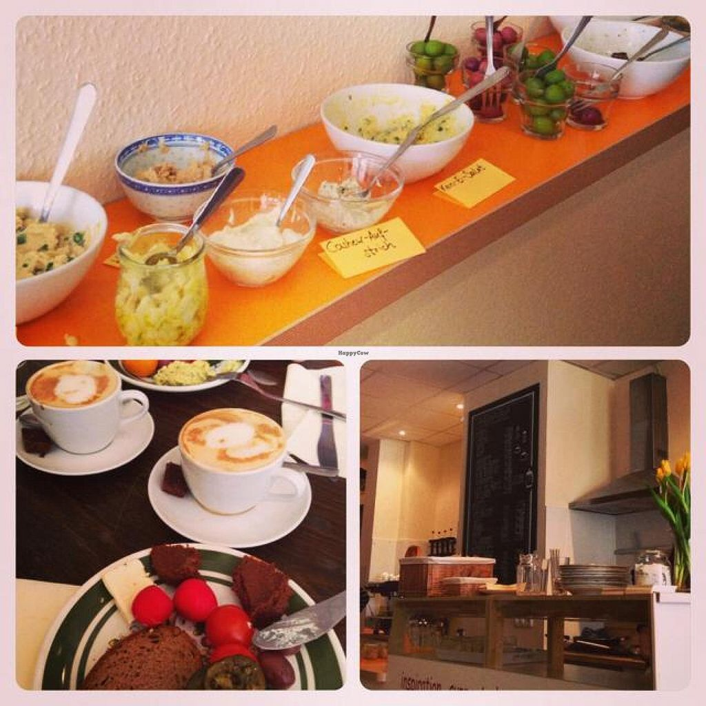 """Photo of CLOSED: Dreizehn  by <a href=""""/members/profile/Pitanguinha"""">Pitanguinha</a> <br/>brunch  <br/> July 19, 2014  - <a href='/contact/abuse/image/47276/74375'>Report</a>"""
