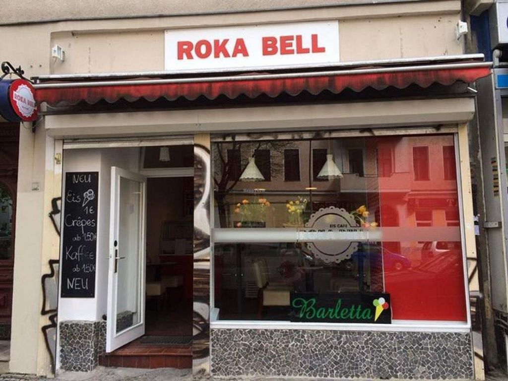 """Photo of Roka Bell Eis Cafe and Creperie  by <a href=""""/members/profile/community"""">community</a> <br/>Roka Bell Eis Cafe and Creperie <br/> May 12, 2014  - <a href='/contact/abuse/image/47299/69861'>Report</a>"""