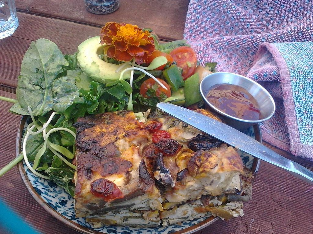 """Photo of CLOSED: Ironbark Superfoods - Samford  by <a href=""""/members/profile/edlouise"""">edlouise</a> <br/>great food full of energy <br/> December 18, 2014  - <a href='/contact/abuse/image/47364/88214'>Report</a>"""