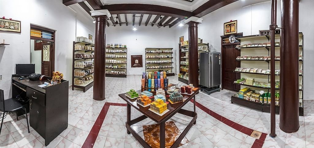 """Photo of Aaraamthinai Organic Store  by <a href=""""/members/profile/Aaraamthinai"""">Aaraamthinai</a> <br/>organic millets, Traditional  Rices, pulses, wooden cold pressed Edible oils, Honey, Ghee, Sevai, Tea,baby foods, Herbal products dall , flours, Heath products, Herbal cosmetics , Handmade soap, herbal oils, fruit and herbal juices, seeds and nuts , pickles and jam , all home and healthy needs is available <br/> March 8, 2017  - <a href='/contact/abuse/image/47365/234128'>Report</a>"""
