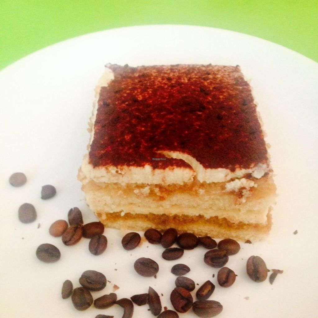 """Photo of CLOSED: Peas and Love  by <a href=""""/members/profile/RebecaA.Popa"""">RebecaA.Popa</a> <br/>Delicious Tiramisu <br/> August 21, 2014  - <a href='/contact/abuse/image/47377/77723'>Report</a>"""
