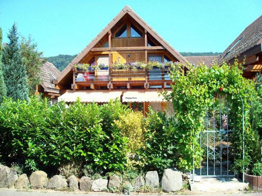 """Photo of Keller's Bed and Breakfast  by <a href=""""/members/profile/RomanKellerbnb"""">RomanKellerbnb</a> <br/>Keller' Bed and Breakfast, Stein am Rhein <br/> July 10, 2014  - <a href='/contact/abuse/image/47403/73648'>Report</a>"""