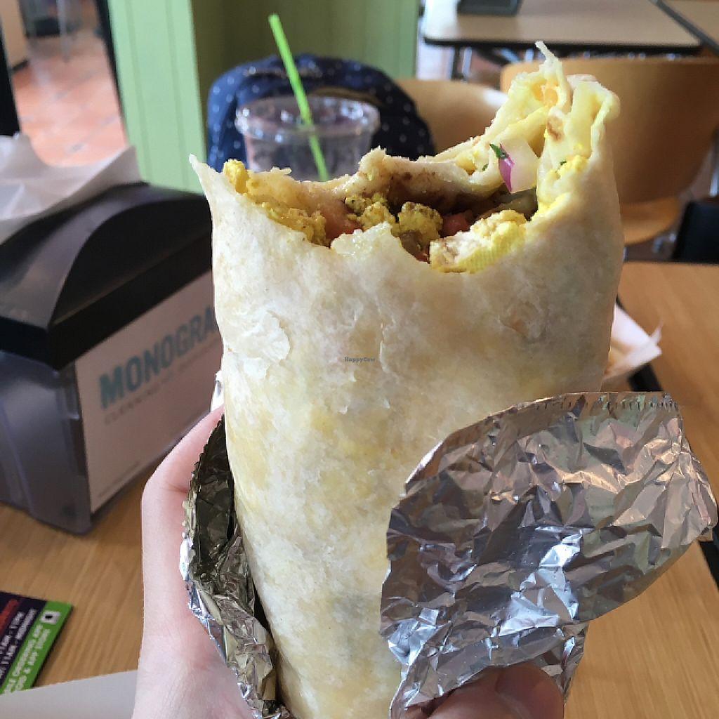 "Photo of The Wild Burrito  by <a href=""/members/profile/slo0go"">slo0go</a> <br/>breakfast burrito <br/> May 29, 2017  - <a href='/contact/abuse/image/47450/263717'>Report</a>"