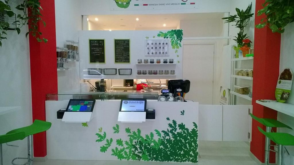 """Photo of Salad is Life  by <a href=""""/members/profile/Alessandro"""">Alessandro</a> <br/>A healthy fast food in Bologna <br/> May 30, 2014  - <a href='/contact/abuse/image/47457/71035'>Report</a>"""