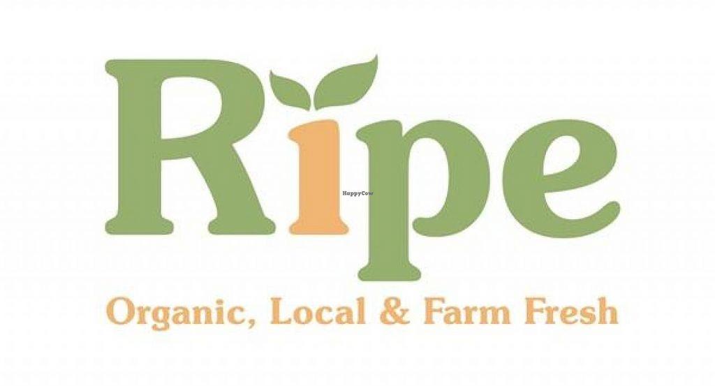 "Photo of Ripe Farmers Markets  by <a href=""/members/profile/nogodsjustwriters"">nogodsjustwriters</a> <br/>Ripe Farmers Markets <br/> June 6, 2014  - <a href='/contact/abuse/image/47488/71490'>Report</a>"