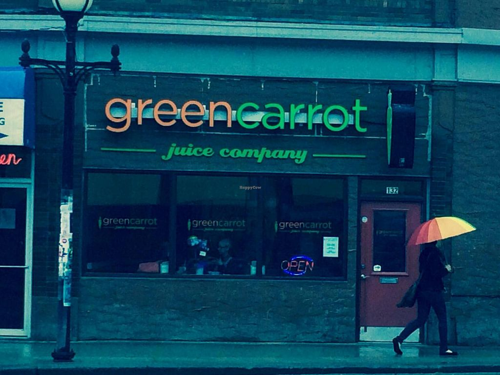 """Photo of Green Carrot Juice Company  by <a href=""""/members/profile/PrairieEarth1"""">PrairieEarth1</a> <br/>Green Carrot Juice Company <br/> May 20, 2014  - <a href='/contact/abuse/image/47489/70382'>Report</a>"""