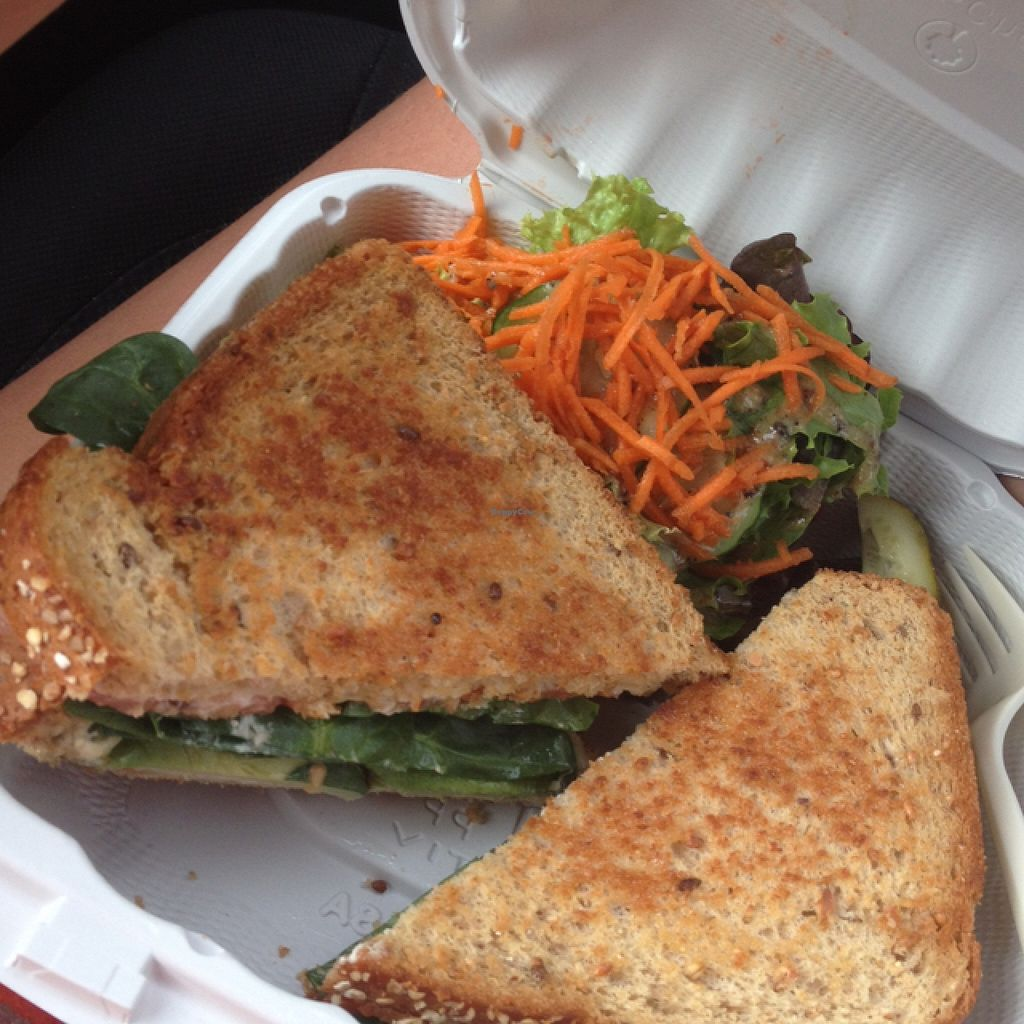 "Photo of Under the Bodhi Tree  by <a href=""/members/profile/Pastelito"">Pastelito</a> <br/>vegan toasted sandwich <br/> April 30, 2016  - <a href='/contact/abuse/image/47508/146885'>Report</a>"