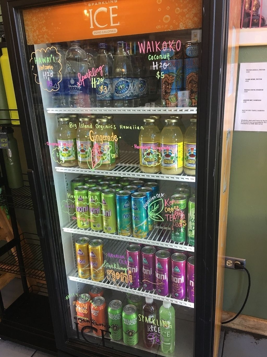 "Photo of Under the Bodhi Tree  by <a href=""/members/profile/myra975"">myra975</a> <br/>Grab-and-go Drinks <br/> March 7, 2017  - <a href='/contact/abuse/image/47508/233889'>Report</a>"