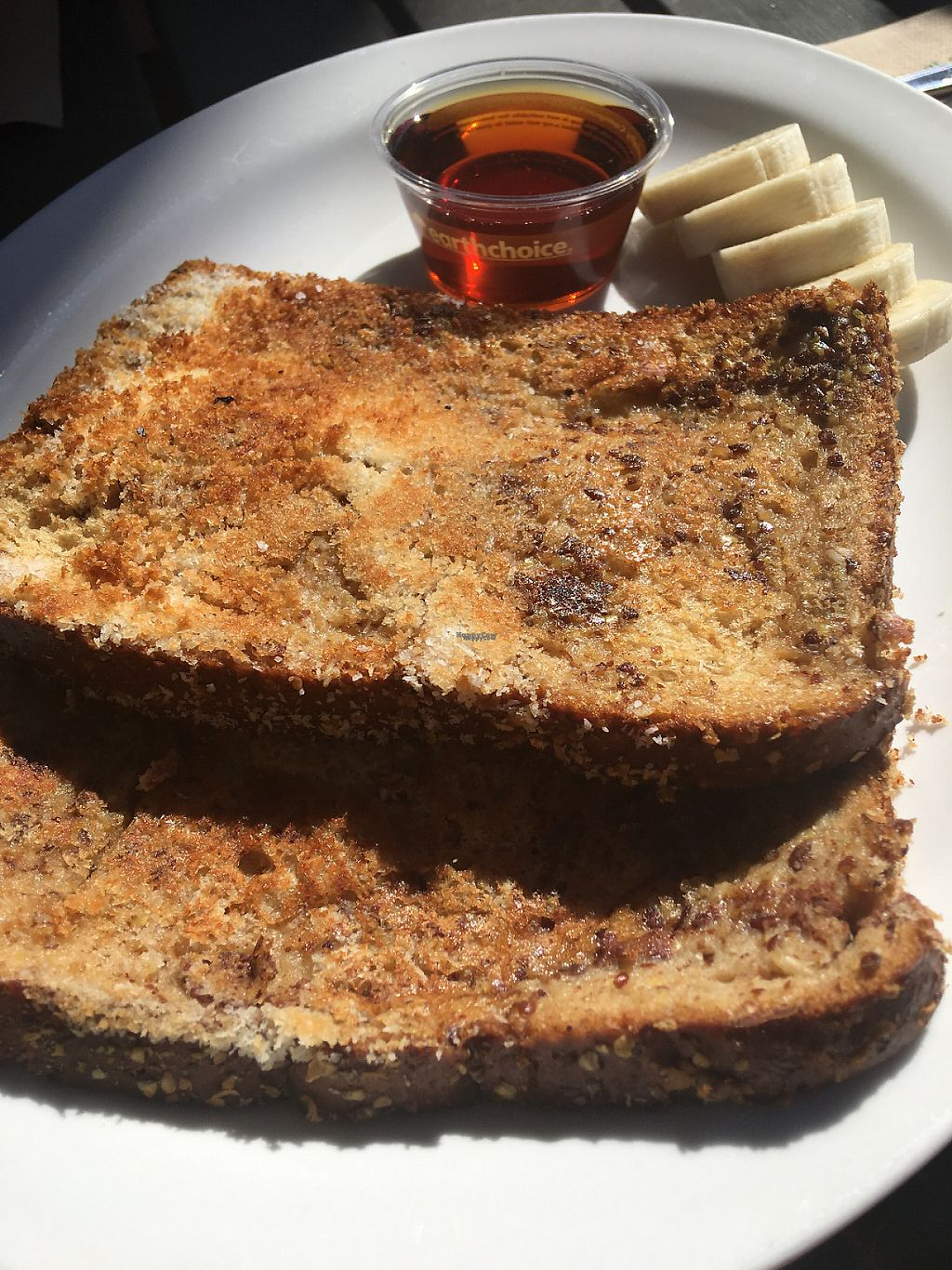 "Photo of Under the Bodhi Tree  by <a href=""/members/profile/myra975"">myra975</a> <br/>Coconut French Toast ($13.00) <br/> March 14, 2017  - <a href='/contact/abuse/image/47508/236489'>Report</a>"
