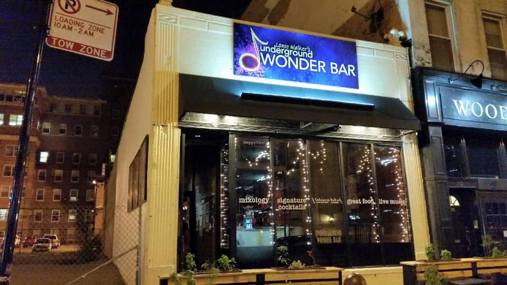 """Photo of REMOVED: Underground Wonder Bar  by <a href=""""/members/profile/JasonMyers"""">JasonMyers</a> <br/>Underground Wonder Bar Chicago's best Live Music Venue! Underground Wonder Bar has Live music 365 days a year, full menu with great organic / Vegetarian and Vegan options.  <br/> July 27, 2015  - <a href='/contact/abuse/image/47528/111238'>Report</a>"""