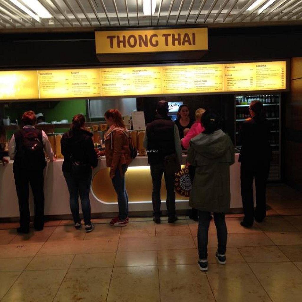 """Photo of Thong Thai - Frankfurt Airport  by <a href=""""/members/profile/AndyT"""">AndyT</a> <br/>Restaurant view <br/> May 27, 2014  - <a href='/contact/abuse/image/47531/70890'>Report</a>"""
