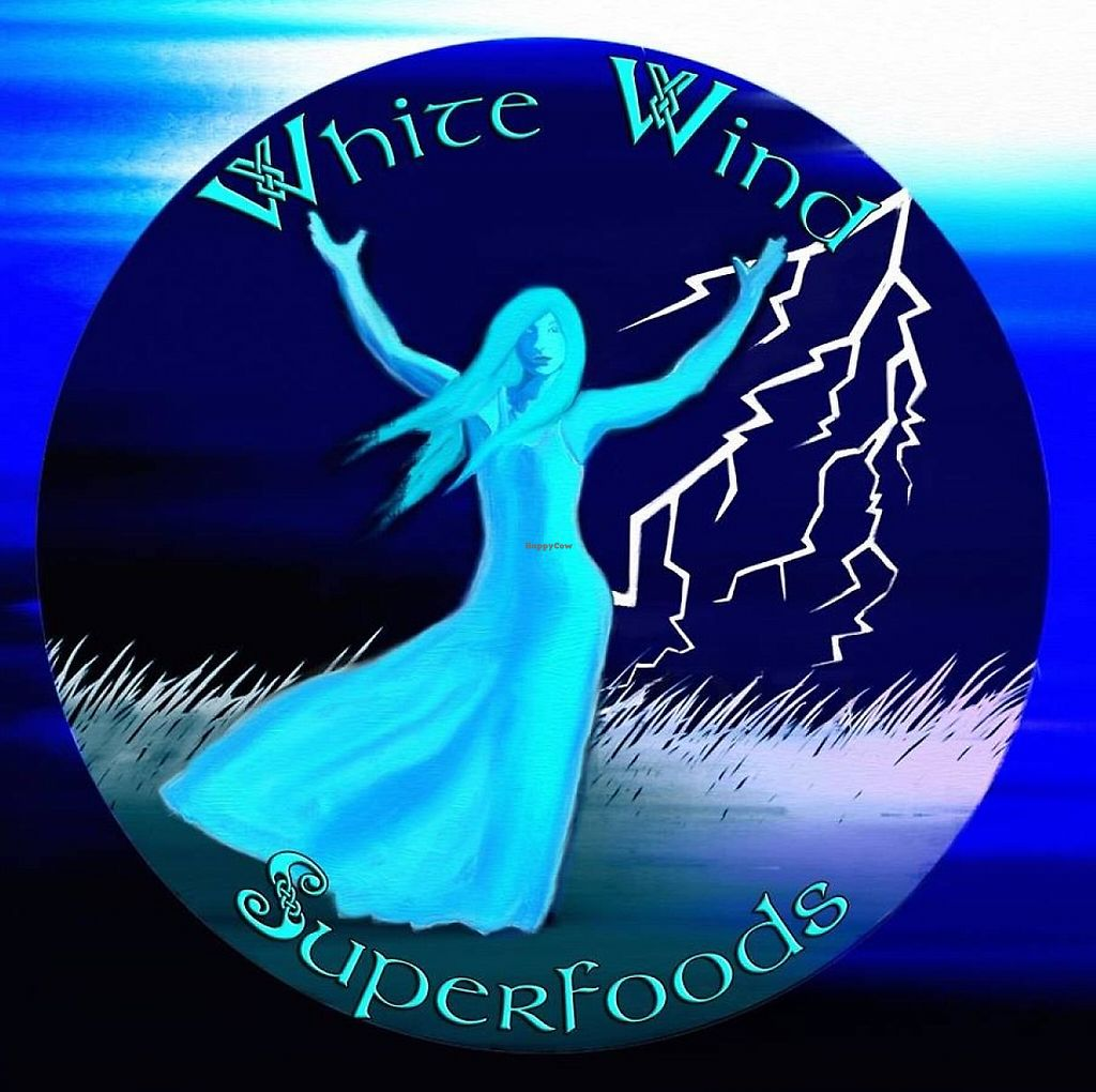 """Photo of White Wind Superfoods  by <a href=""""/members/profile/community"""">community</a> <br/>White Wind Superfoods  <br/> April 27, 2015  - <a href='/contact/abuse/image/47558/218803'>Report</a>"""
