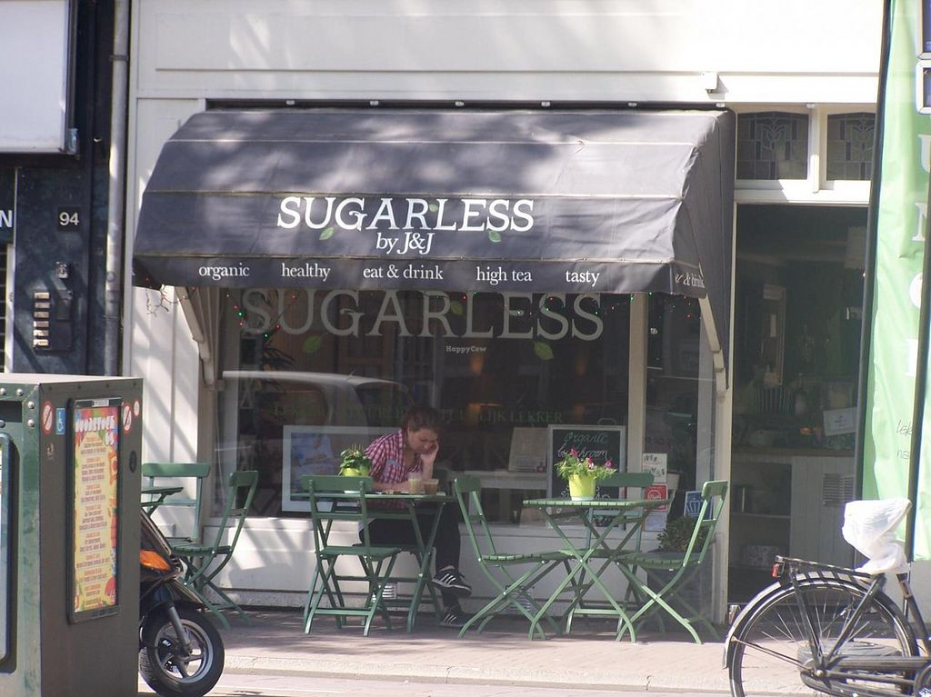 "Photo of Sugarless  by <a href=""/members/profile/Amy1274"">Amy1274</a> <br/>Exterior <br/> July 19, 2014  - <a href='/contact/abuse/image/47624/74408'>Report</a>"