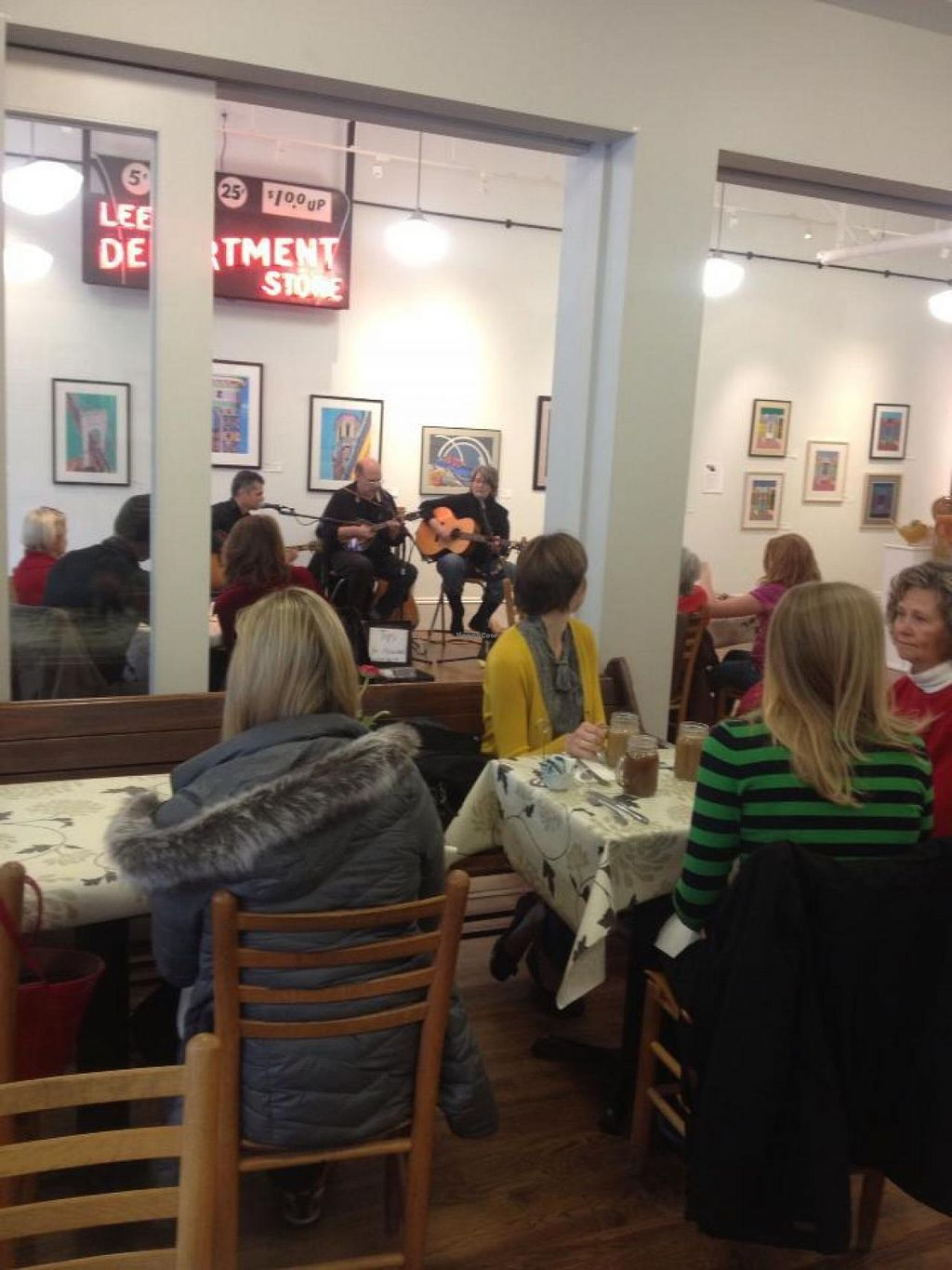 """Photo of Starving Artist Creperie and Cafe  by <a href=""""/members/profile/community"""">community</a> <br/>Starving Artist Creperie and Cafe <br/> May 26, 2014  - <a href='/contact/abuse/image/47628/70782'>Report</a>"""