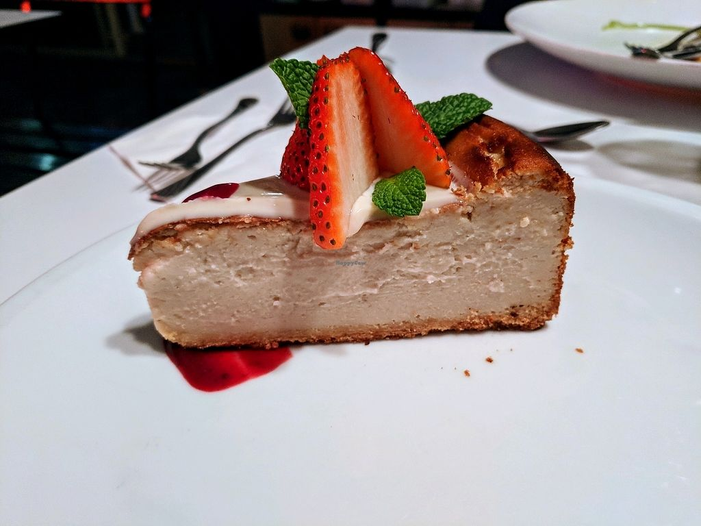 """Photo of Anastasia  by <a href=""""/members/profile/NJ220"""">NJ220</a> <br/>Baked Cheesecake! <br/> February 28, 2018  - <a href='/contact/abuse/image/47650/364730'>Report</a>"""