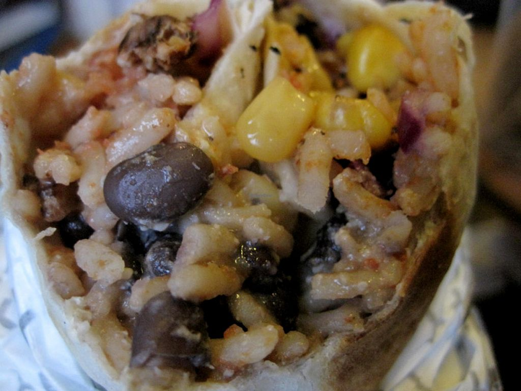 "Photo of CLOSED: Velo Burrito  by <a href=""/members/profile/Babette"">Babette</a> <br/>Dylan Burrito (vegan version) <br/> July 27, 2015  - <a href='/contact/abuse/image/47694/111227'>Report</a>"
