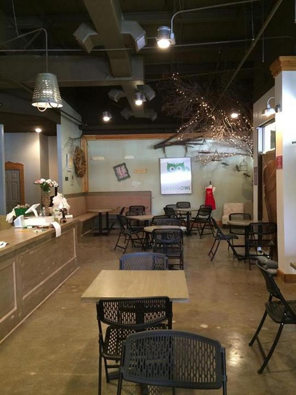 """Photo of Green Owl Deli  by <a href=""""/members/profile/community"""">community</a> <br/>Green Owl Deli <br/> May 30, 2014  - <a href='/contact/abuse/image/47740/71052'>Report</a>"""