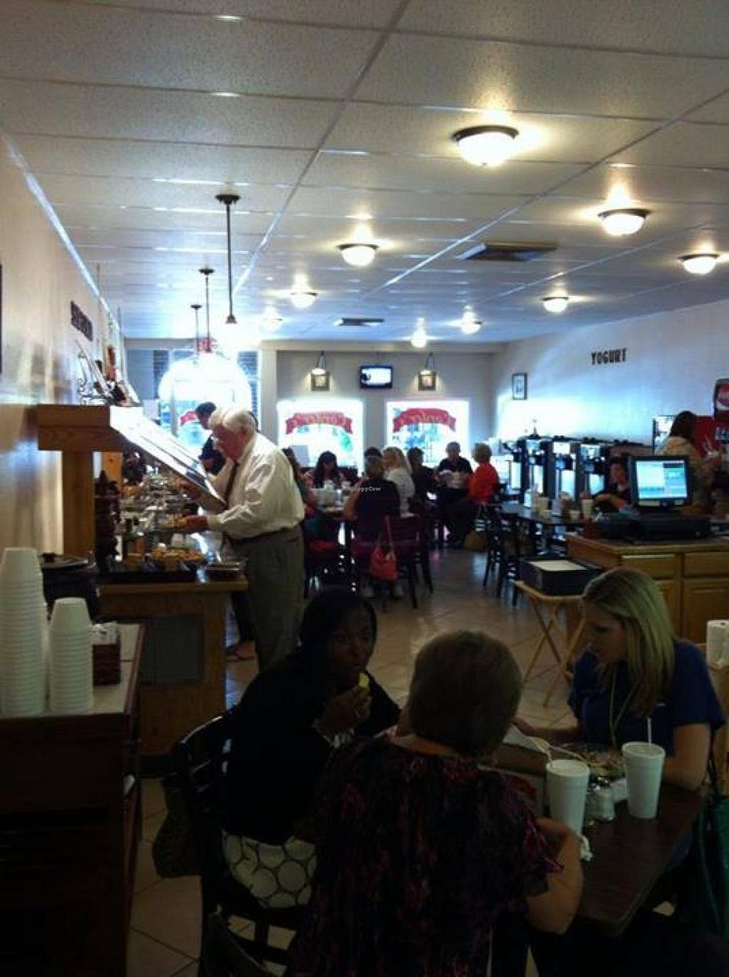 """Photo of Corder's Creamery and Garden Bar  by <a href=""""/members/profile/community"""">community</a> <br/>Corder's Creamery and Garden Bar <br/> May 30, 2014  - <a href='/contact/abuse/image/47742/71068'>Report</a>"""