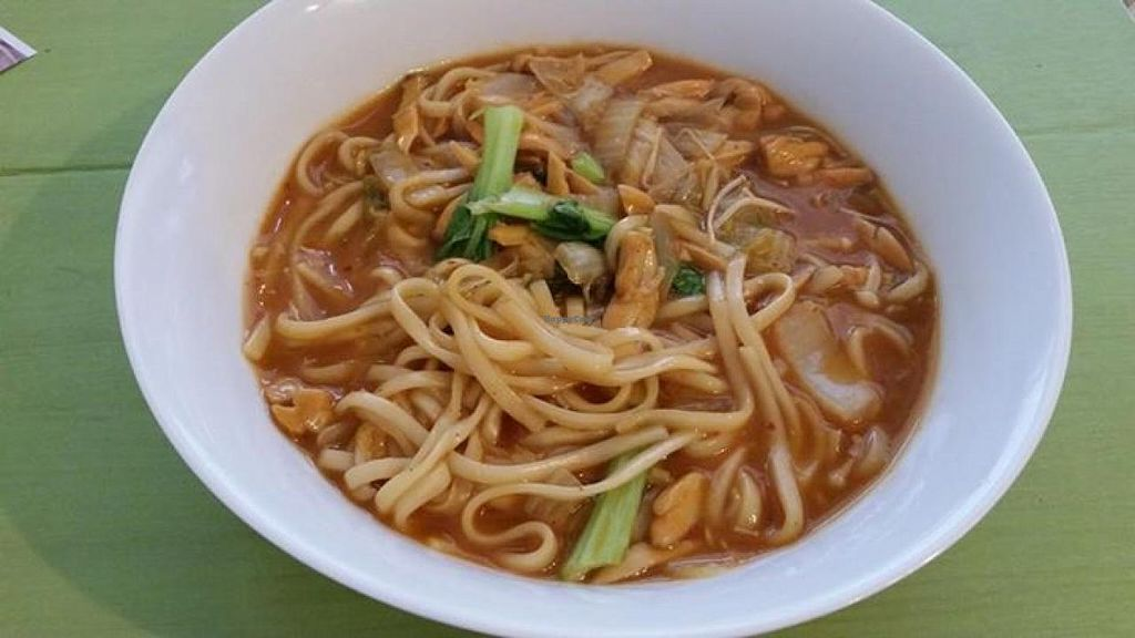 """Photo of Nayuta Cafe  by <a href=""""/members/profile/community"""">community</a> <br/>noodle soup <br/> September 28, 2014  - <a href='/contact/abuse/image/47807/81542'>Report</a>"""