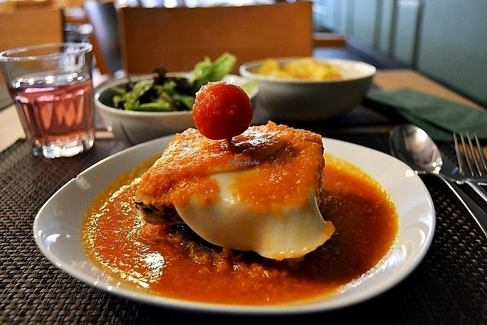"Photo of Cultura Dos Sabores  by <a href=""/members/profile/Melzinha"">Melzinha</a> <br/>Francesinha <br/> November 6, 2017  - <a href='/contact/abuse/image/47818/322606'>Report</a>"