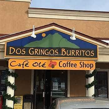 """Photo of Dos Gringos Burritos  by <a href=""""/members/profile/Klog"""">Klog</a> <br/>Storefront <br/> October 13, 2017  - <a href='/contact/abuse/image/47853/314835'>Report</a>"""