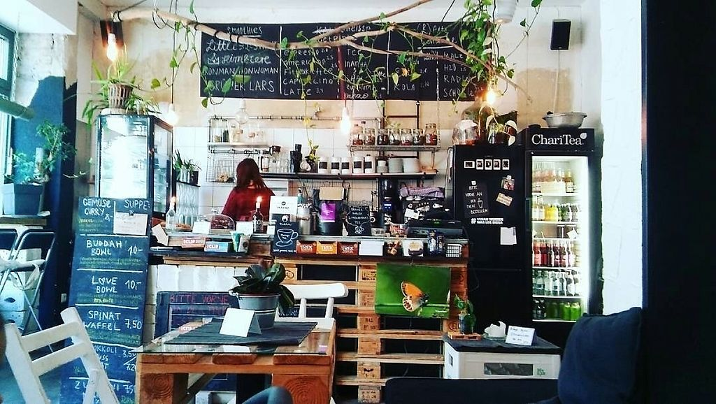 """Photo of Moehren Milieu Eco Cafe  by <a href=""""/members/profile/Mariabelend"""">Mariabelend</a> <br/>?✨ <br/> January 24, 2017  - <a href='/contact/abuse/image/47873/215553'>Report</a>"""