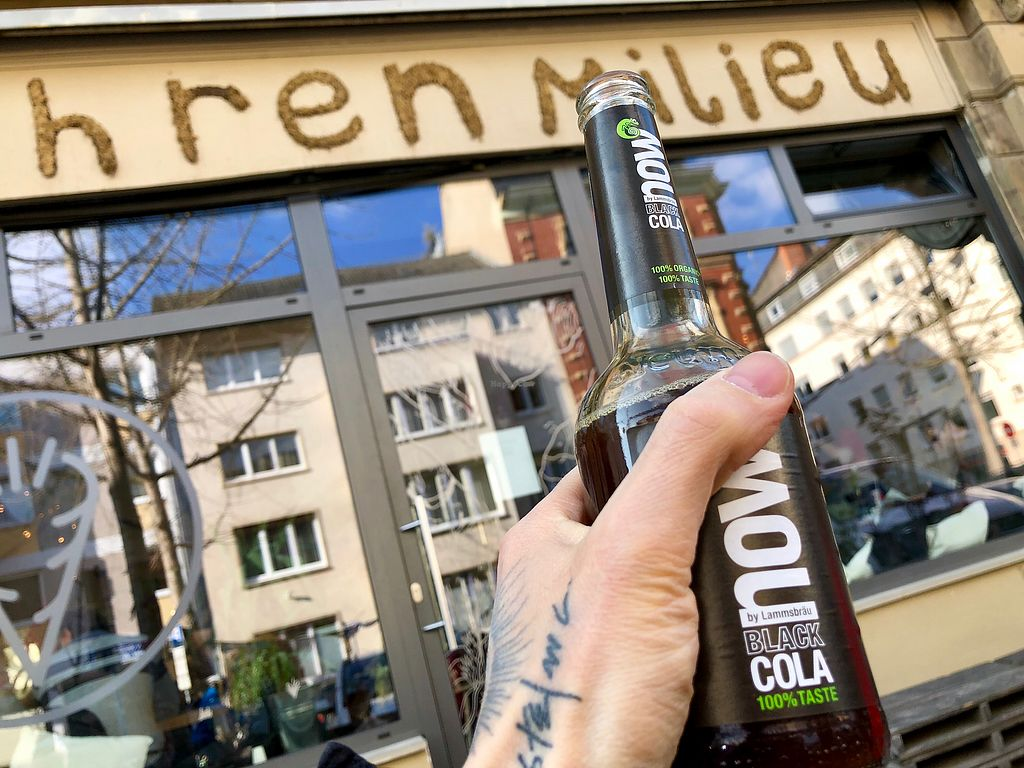 """Photo of Moehren Milieu Eco Cafe  by <a href=""""/members/profile/marky_mark"""">marky_mark</a> <br/>drink <br/> March 24, 2018  - <a href='/contact/abuse/image/47873/375367'>Report</a>"""