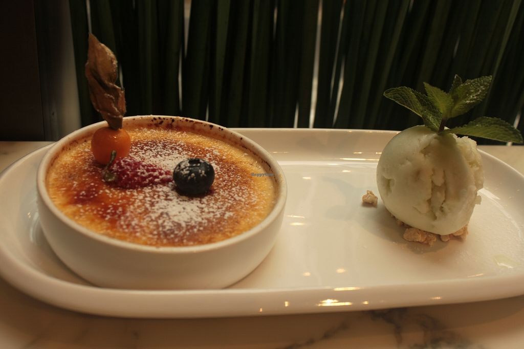 "Photo of OVOCafe - Wan Chai Rd  by <a href=""/members/profile/evZENy"">evZENy</a> <br/>creme brulee with cinnamon  <br/> March 28, 2016  - <a href='/contact/abuse/image/47890/141613'>Report</a>"