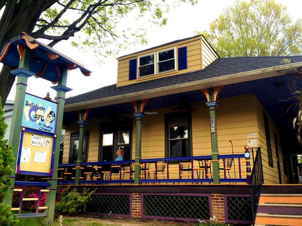 """Photo of Bellefonte Cafe  by <a href=""""/members/profile/community"""">community</a> <br/>Bellefonte Cafe <br/> June 6, 2014  - <a href='/contact/abuse/image/47895/71500'>Report</a>"""