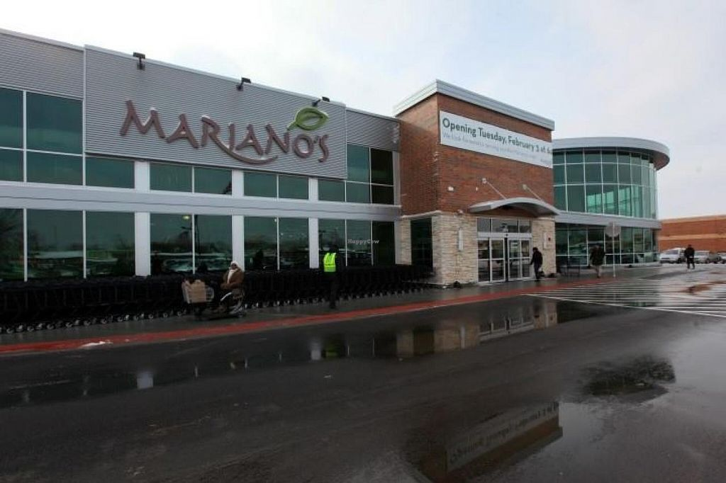 """Photo of Marianos Fresh Market  by <a href=""""/members/profile/community"""">community</a> <br/>Marianos Fresh Market  <br/> March 30, 2015  - <a href='/contact/abuse/image/47897/97382'>Report</a>"""