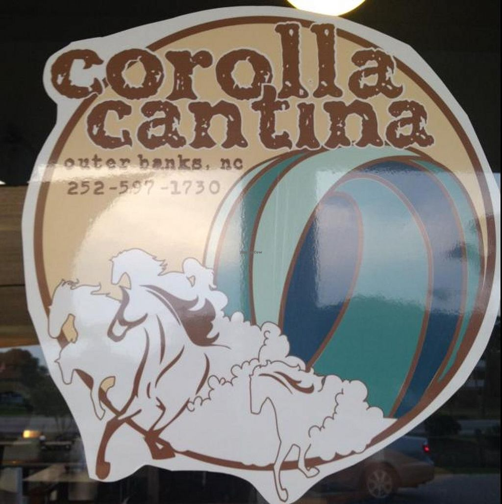 "Photo of Corolla  Cantina  by <a href=""/members/profile/Tatiwolfe"">Tatiwolfe</a> <br/> June 11, 2014  - <a href='/contact/abuse/image/47901/71870'>Report</a>"