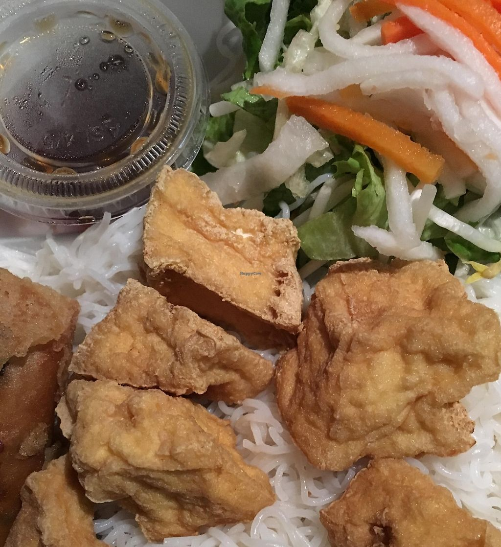 """Photo of Pho Eatery  by <a href=""""/members/profile/cookiem"""">cookiem</a> <br/>Buddha bowl- mix it up to have a lovely meal <br/> February 13, 2016  - <a href='/contact/abuse/image/47905/202118'>Report</a>"""