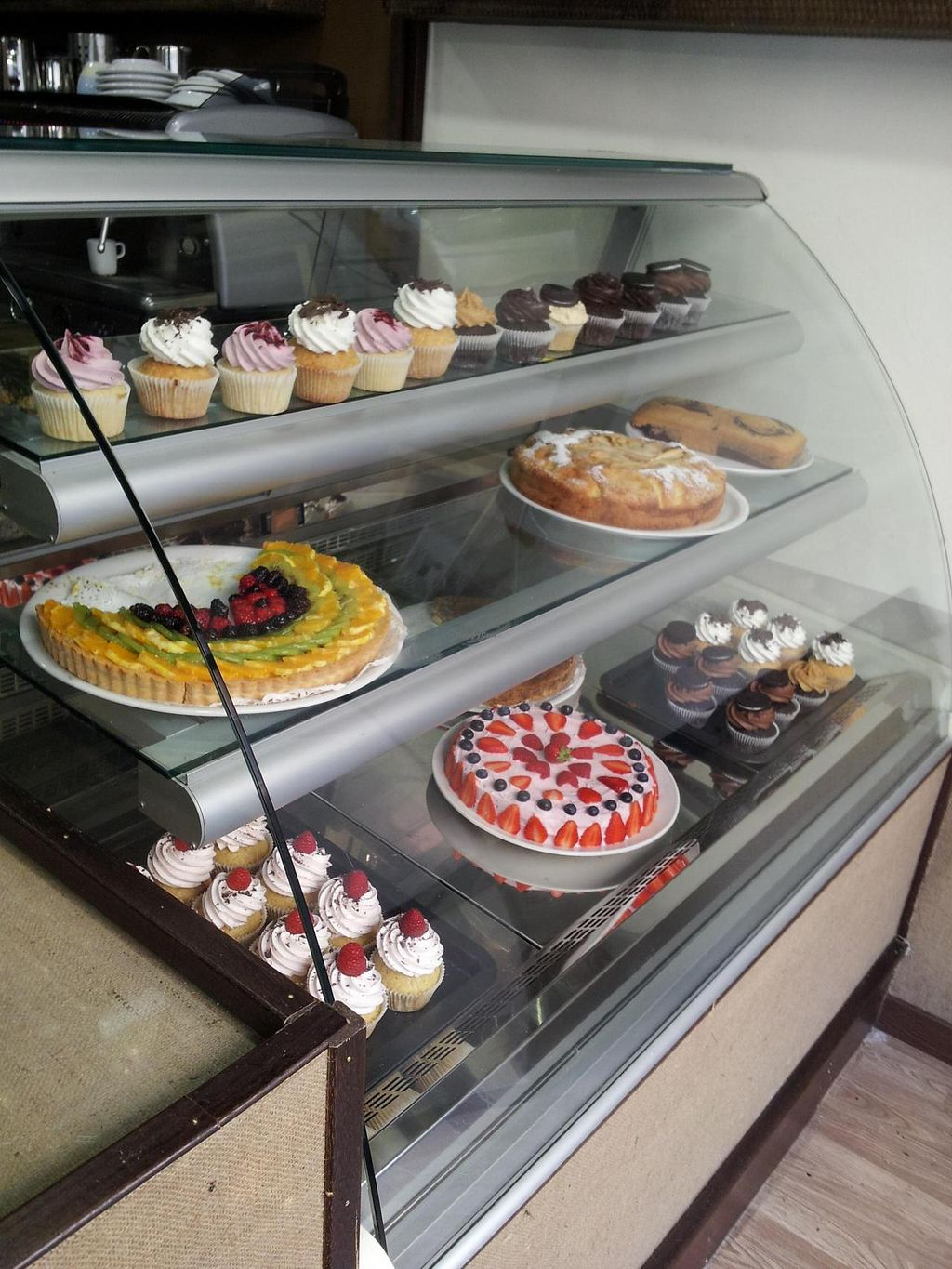 """Photo of Alhambra Cafe  by <a href=""""/members/profile/L_Almo_Clelarco"""">L_Almo_Clelarco</a> <br/>Cakes! <br/> June 13, 2014  - <a href='/contact/abuse/image/47914/71950'>Report</a>"""