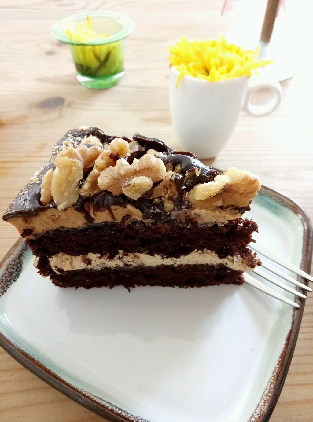 "Photo of RGB and The Bean Hive  by <a href=""/members/profile/SamanthaBurns"">SamanthaBurns</a> <br/>AWESOME vegan cake! <br/> February 10, 2018  - <a href='/contact/abuse/image/47954/357262'>Report</a>"