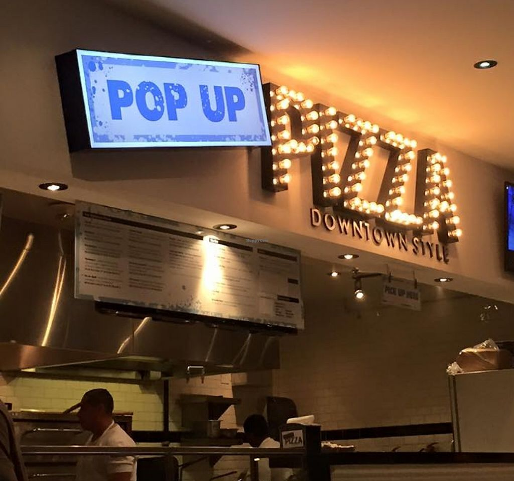 """Photo of Plaza Hotel - Pop Up Pizza  by <a href=""""/members/profile/Myfannwy165"""">Myfannwy165</a> <br/>Pop Up Pizza in the Casino of the Plaza Hotel at the end of Fremont Street <br/> November 30, 2015  - <a href='/contact/abuse/image/47956/207695'>Report</a>"""