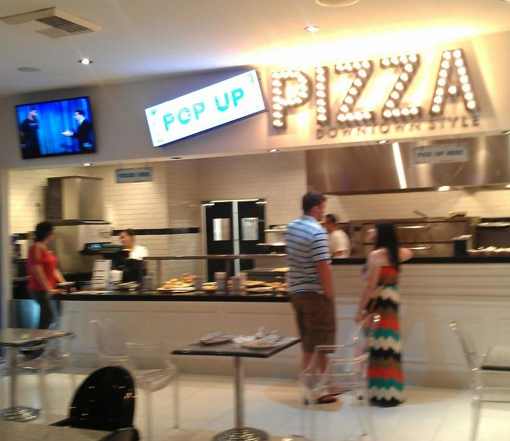 """Photo of Plaza Hotel - Pop Up Pizza  by <a href=""""/members/profile/kenvegan"""">kenvegan</a> <br/>Pop Up Pizza <br/> June 9, 2014  - <a href='/contact/abuse/image/47956/207696'>Report</a>"""