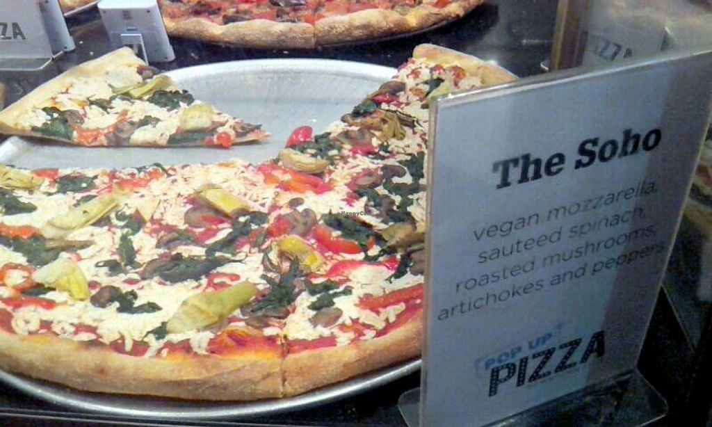 Photo of Plaza Hotel - Pop Up Pizza  by Navegante <br/>June 2014 <br/> June 18, 2014  - <a href='/contact/abuse/image/47956/72242'>Report</a>