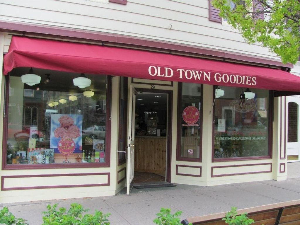 "Photo of Old Town Goodies  by <a href=""/members/profile/community"">community</a> <br/>Old Town Goodies