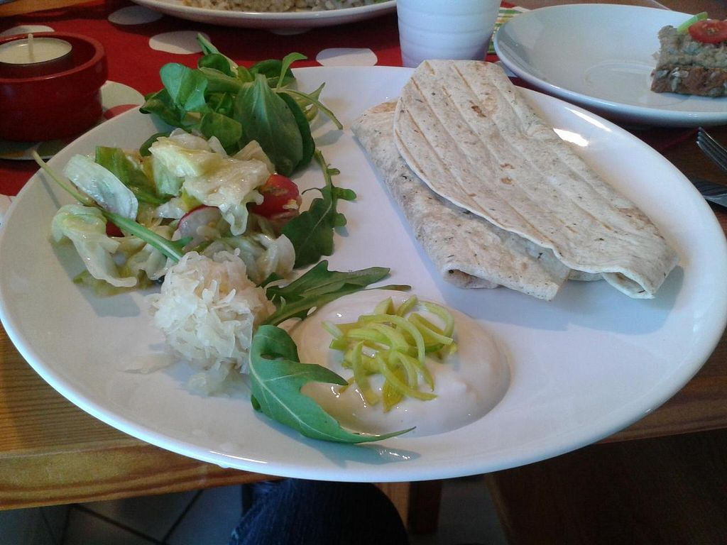 """Photo of CLOSED: Krmelec Vrsky  by <a href=""""/members/profile/Tereza-soucitne.cz"""">Tereza-soucitne.cz</a> <br/>Delicious meal <br/> June 15, 2014  - <a href='/contact/abuse/image/47966/72054'>Report</a>"""