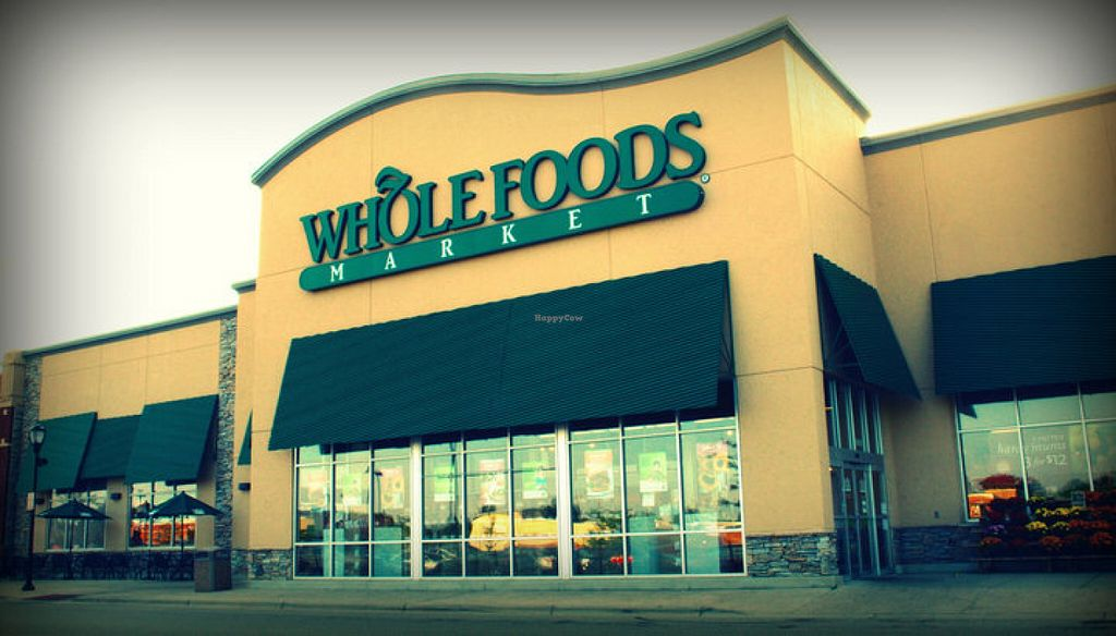 "Photo of Whole Foods Market  by <a href=""/members/profile/MikeNakoff"">MikeNakoff</a> <br/>Front of the store <br/> June 6, 2016  - <a href='/contact/abuse/image/4798/152550'>Report</a>"